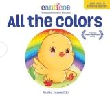 All the Colors / de Colores Cover Image