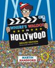 Where's Waldo? in Hollywood: Deluxe Edition Cover Image