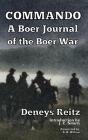 Commando: A Boer Journal of the Boer War Cover Image