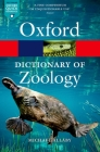 A Dictionary of Zoology Cover Image