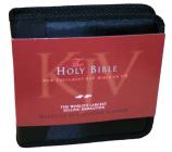 New Testament-KJV Cover Image