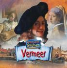 Vermeer (Brush with Greatness) Cover Image