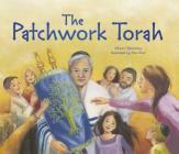 Patchwork Torah PB Cover Image