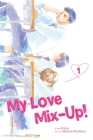 My Love Mix-Up!, Vol. 1 Cover Image