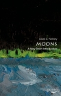 Moons: A Very Short Introduction Cover Image