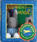 Goodnight Moon Board Book & Bunny Cover Image