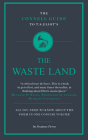 T.S. Eliot's The Wasteland (The Connell Guide To ...) Cover Image