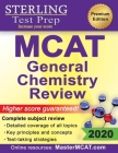 Sterling Test Prep MCAT General Chemistry Review: Complete Subject Review Cover Image