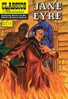 Jane Eyre (Classics Illustrated #12) Cover Image