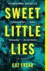 Sweet Little Lies: A Novel (A Cat Kinsella Novel #1) Cover Image