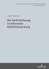 Die Sanktionierung Irrefuehrender Heilmittelwerbung (Deutsches #13) Cover Image