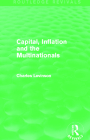 Capital Inflation and the Multinationals (Routledge Revivals) Cover Image