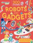 Discovery Kids Robots and Gadgets: Discover the Facts! Do the Activities! (Factivity) Cover Image