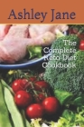 The Complete Keto Diet Cookbook Cover Image