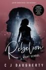 Night School Rebelion Cover Image