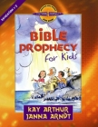Bible Prophecy for Kids: Revelation 1-7 Cover Image