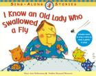 I Know an Old Lady Who Swallowed a Fly Cover Image
