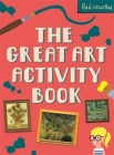 The Great Art Activity Book (National Gallery Paul Thurlby) Cover Image