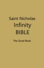 Saint Nicholas Infinity Bible (Dark Yellow Cover) Cover Image