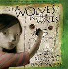 The Wolves in the Walls Cover Image