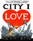 City I Love Cover Image