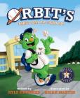 Orbit's First Day of School Cover Image