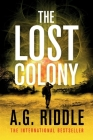 The Lost Colony Cover Image