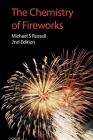 The Chemistry of Fireworks (Rsc Paperbacks) Cover Image