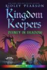Kingdom Keepers III: Disney in Shadow Cover Image