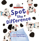 101 Dalmatians: Spot the Difference Cover Image