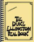 The Duke Ellington Real Book: C Edition Cover Image