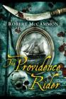 The Providence Rider (Matthew Corbett) Cover Image