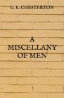 A Miscellany Of Men Cover Image