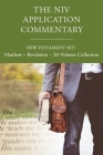 The NIV Application Commentary, New Testament Set: Matthew - Revelation, 20-Volume Collection Cover Image
