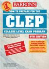 How to Prepare for the CLEP Cover Image