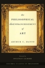 The Philosophical Disenfranchisement of Art (Columbia Classics in Philosophy) Cover Image