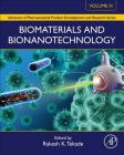 Biomaterials and Bionanotechnology (Advances in Pharmaceutical Product Development and Research) Cover Image