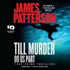 Till Murder Do Us Part Lib/E Cover Image