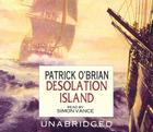 Desolation Island Cover Image