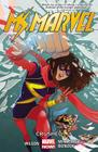Ms. Marvel Vol. 3: Crushed Cover Image