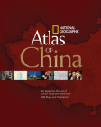 National Geographic Atlas of China Cover Image