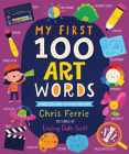My First 100 Art Words Cover Image