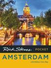 Rick Steves Pocket Amsterdam Cover Image