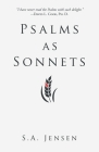 Psalms as Sonnets Cover Image