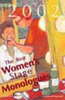 Best Women's Stage Monologues Cover Image