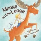 Moose on the Loose Cover Image