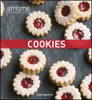 Cookies at Home with The Culinary Institute of America Cover Image