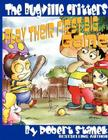 The Bugville Critters Play Their First Big Game Cover Image