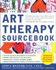The Art Therapy Sourcebook (Sourcebooks) Cover Image