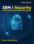 IBM i Security Administration and Compliance Cover Image